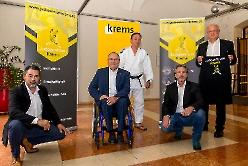 24.09.2020 Pressekonferenz Judozentrum Krems