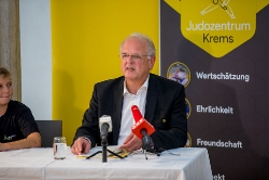 24.09.2020 Pressekonferenz Judozentrum Krems_3