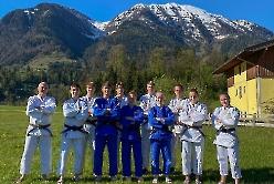 07.-09.05.2021 U21-Trainingslager in St. Johann im Pongau_1
